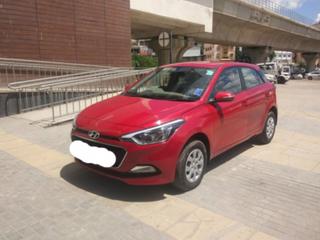 2017 Hyundai i20 Sportz Petrol