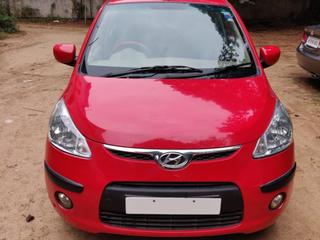 2009 Hyundai i10 Sportz 1.1L