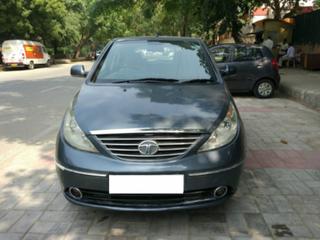 2013 Tata Indica Vista Quadrajet VX