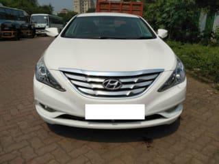 2013 Hyundai Sonata Transform 2.4 GDi MT