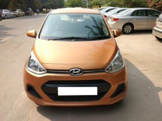 2014 Hyundai Grand i10 Era