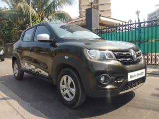 2016 Renault KWID 1.0 RXT Optional