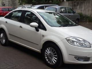 2012 Fiat Linea 1.3 Emotion