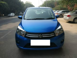 2015 Maruti Celerio ZDi Option