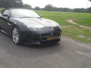 2013 Jaguar F Type 5.0 Convertible R