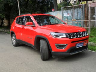 Jeep Compass Trailhawk Price In Bangalore August 2020 On Road