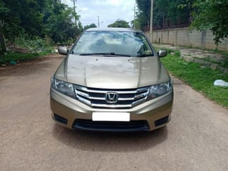 2013 Honda City 1.5 S AT