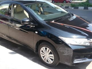2014 Honda City 1.5 V MT Sunroof