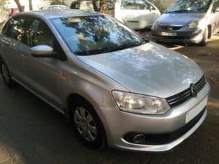 2012 Volkswagen Vento 1.6 Comfortline