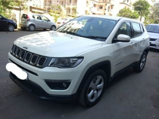 2010 Jeep Compass 2.0 Longitude