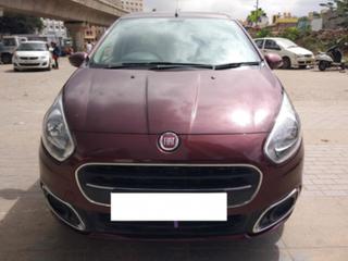 2015 Fiat Punto 1.2 Dynamic