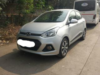 2014 Hyundai Xcent 1.2 VTVT SX