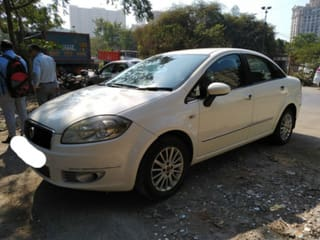 2010 Fiat Linea Emotion