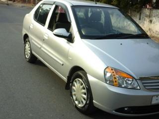 2012 Tata Indigo LX