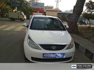 2011 Tata Indica Vista TDI LS