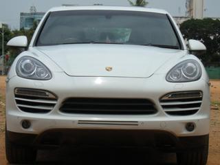 2014 Porsche Cayenne 3.6 Base