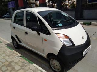 2013 Tata Nano XE