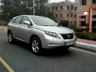Used Lexus Suv For Sale >> Used Lexus Suv Car In Gurgaon Second Hand Cars For Sale With Offers