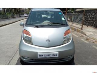 2010 Tata Nano Lx