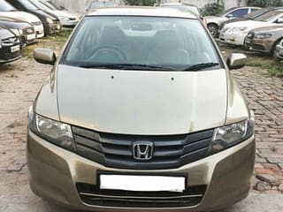 2010 Honda City 1.5 S MT