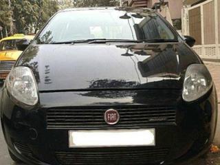 2009 Fiat Punto EVO 1.3 Active