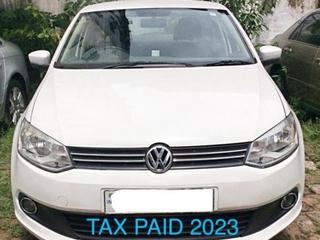 2013 Volkswagen Vento Petrol Comfortline