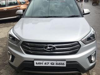 2017 Hyundai Creta 1.6 SX
