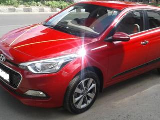 2016 Hyundai Elite i20 Diesel Asta Option