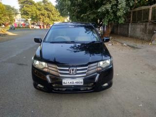 2010 Honda City 1.5 V AT