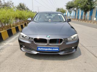 2012 ബിഎംഡബ്യു 3 Series 320d പ്രസ്റ്റീജ്