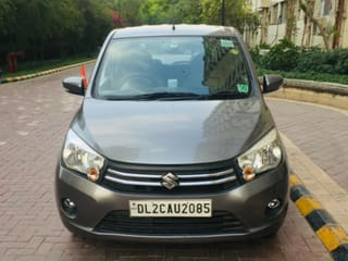 2014 Maruti Celerio ZXI Optional