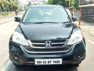 2010 Honda CR-V 2.4 MT