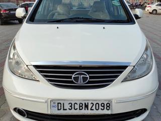 2012 టాటా ఇండికా Vista Quadrajet విఎక్స్