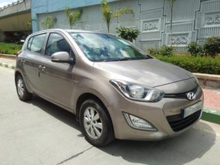 2013 Hyundai i20 Sportz 1.2