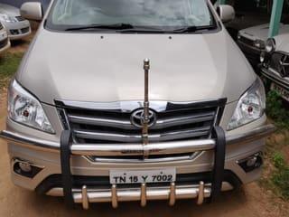 2014 Toyota Innova 2.5 V Diesel 7-seater