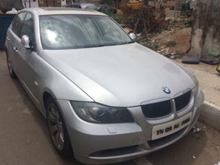 2007 BMW 3 Series 320i Luxury Line