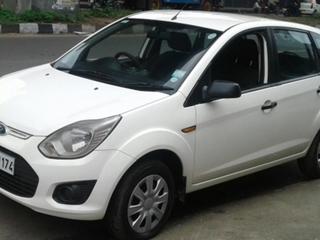 2013 Ford Figo Petrol LXI