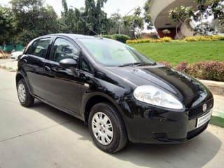 2013 Fiat Punto 1.3 Active
