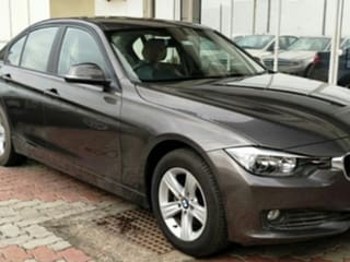 2013 BMW 3 Series 320d Prestige