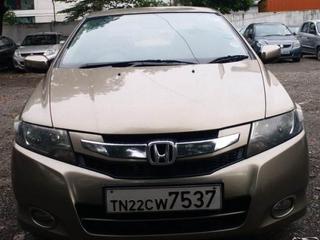 2011 Honda City 1.5 S AT