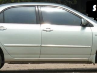 2013 Toyota Corolla Altis VL