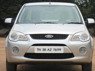2009 Ford Fiesta 1.6 ZXi Duratec