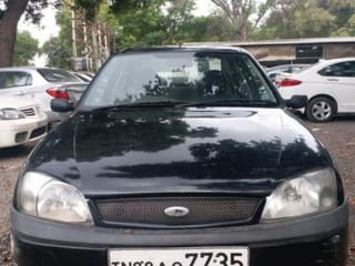 2006 Ford Ikon 1.3L Rocam Flair