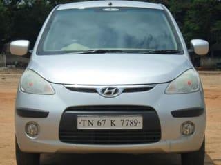 2007 Hyundai i10 Magna 1.1