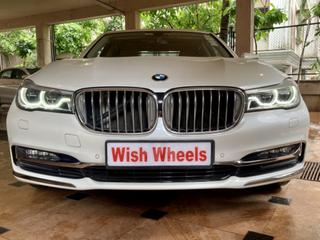 2016 BMW 7 Series 730Ld DPE Signature