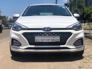 Hyundai i20 Petrol Asta