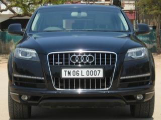 2010 Audi Q7 4.2 TDI quattro