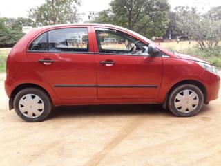 2010 Tata Indica Vista TDI LS
