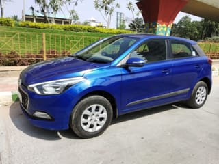 2015 Hyundai i20 Sportz 1.2