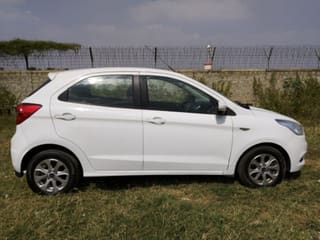 Used Ford Figo In Bangalore 47 Second Hand Cars For Sale With